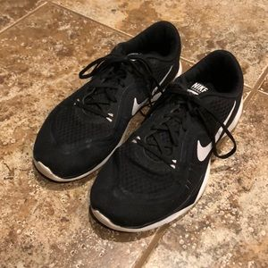 Nike training flex TR 6 shoes